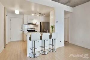 Condos for Sale in Mile End, Montréal, Quebec $349,000