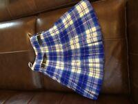 Highland Dancing Kilt & Socks