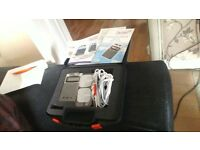 brand new TENS machine with electrodes ect