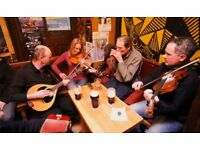 Looking for a trad musician to practice with in Derry