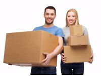 Cheap Man and Van Removals/Collection/Delivery/Move