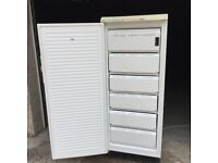 Freezer Free standing freezer AEG ARCTIS