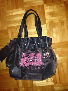 Sac à main juicy couture