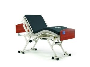 Invacare Adjustable Bed