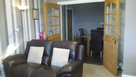 Fully Furnished and Equipped 3 Bedroom Flat, Rose Street