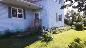 House near Pugwash