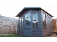 Shed / Summerhouse