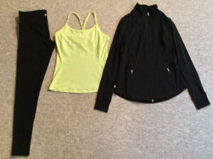 Old Navy ACTIVE Outfit Size M!