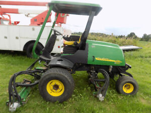 John Deere 3235C Fairway Mower