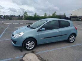 RENAULT CLIO RIPCURL | IDEAL FIRST CAR