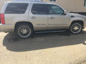 2007 Cadillac Escalade SUV,6.2L V8 Mint condition