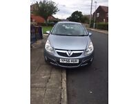 !! 1.2 VAUXHALL CORSA FOR SALE !! GOOD CONDITION * ALL PAPER WORK * MOT ONLY DONE MAR 2017 *