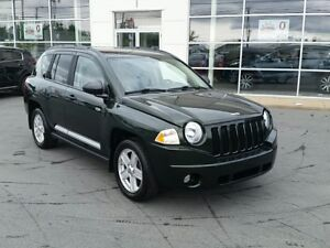 2010 Jeep Compass Sport/North 4x4 North Ed. Remote Start