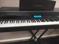 Casio 88keys digital keyboard
