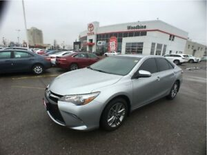 2016 Toyota Camry Hybrid SE w/ Platinum Extended Warranty (60mo/