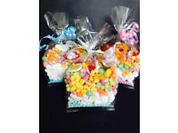 Sweet Treat Party Bags For Any Occasion!