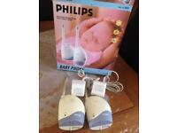 Phillips baby phone