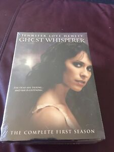 Ghost Whisperer Brand New