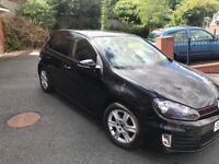 VW GOLF 1.6 TDI S WITH GTI KIT FULL MOT CLEAN CAR ***BARGAIN***