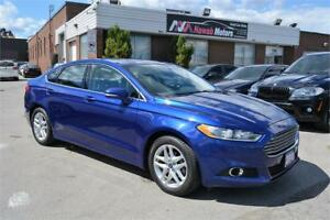 2013 Ford Fusion SE | Navigation | Leather