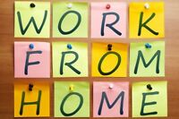Calling all of those who wish to work from home!