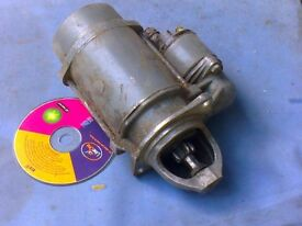 Skoda Favorit/VW Spares
