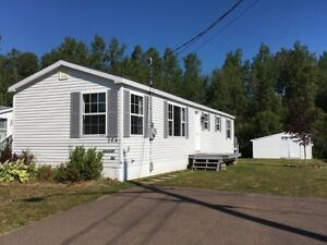 Mini Home - Rent to Own in Domaine Dover (Dieppe)