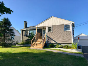 Newly Renovated Flat in Great Downtown Dartmouth Community