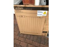 Stair gate brand new in box