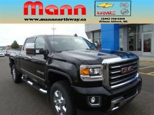 2015 GMC Sierra 2500 SLT | PST paid, Z71, Tow package, Sunroof.