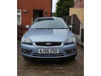 Ford Focus diesel 56plate Open to offers