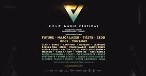 [Wanted] 1 Veld single day GA pass (Saturday)