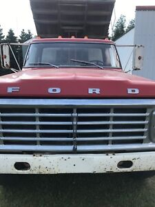1978 ford f700