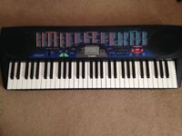 Casio keyboard CTK-495