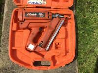 PASLODE IMPULSE IM350/90CT 1st FIX NAIL GUN