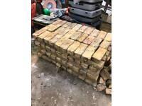 Yellowstock bricks for sale