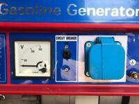 Petrol Generator Rated Power 2KW