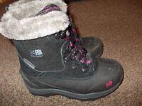 Karrimor Kids Snow Fur Boots