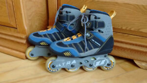 Patins Ultrawheels biofit SQ5L grandeur 6