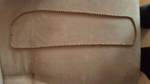Chaine 10k