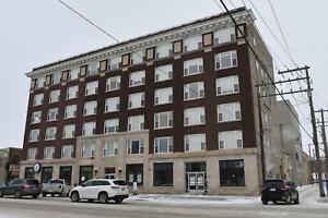 12 High Street - Moose Jaw, SK - Retail Space for Lease!