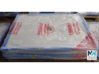 Slimline Stone Resin RECTANGLE Shower Tray (B) 1100 x 800 x 25