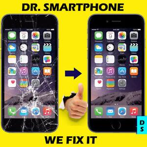 Lowest price Repair iPhone iPad Sony Blackberry Zenfone Nexus LG
