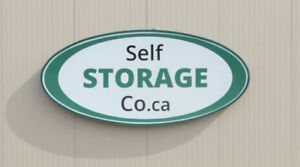 Selfstorage climate controlled