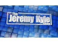 Jeremy Kyle Tickets (4)