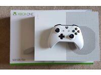 Xbox One S Console - 500GB