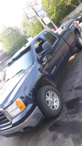 GMC SIERRA 2008 8 FOOT BOX