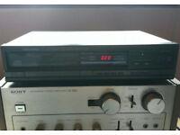 Vintage memorex cd player. Cd-230