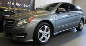 2012 Mercedes-Benz R-Class R 350 BlueTec NAVITION, PANORAMIC ROO