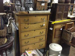 We have massive antiques and collectables